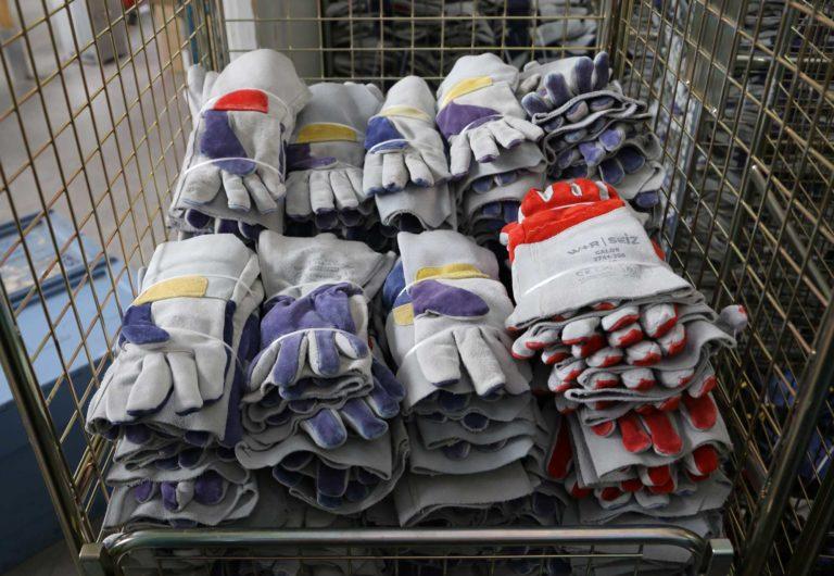 Arbeitshandschuhe mieten statt kaufen: Das sind die Vorteile